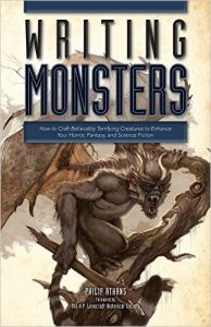 writing-monsters
